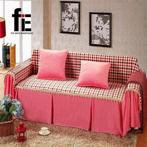 cheap sofa cover get cheap cloth sofa covers aliexpress