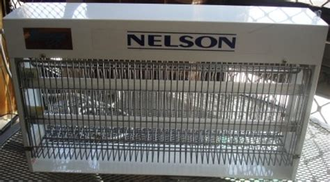 Commercial Kitchen Insect Zapper sold nelson bug zapper sold commercial kitchen