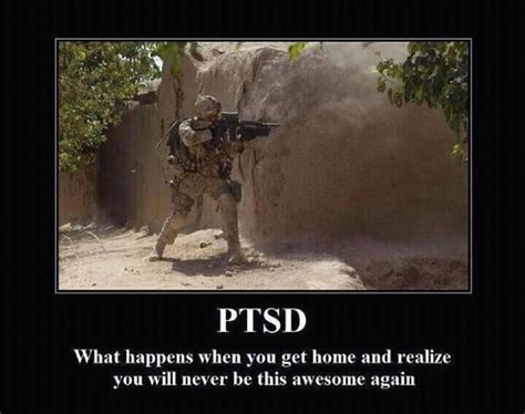 Ptsd Meme - pin by brian williams on army meme pinterest ptsd