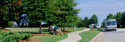 landscaping services augusta ga lawn care green