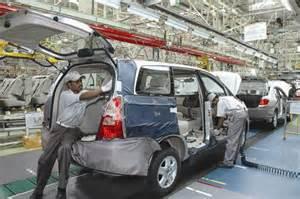 Toyota Plant Toyota Bidadi India