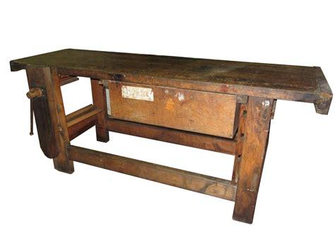 tavolo da lavoro falegname arredi industriali tavolo da lavoro da falegname