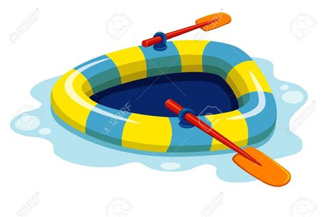 inflatable boat clipart rubber dinghy clipart clipground