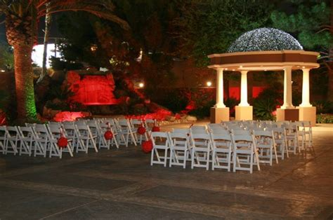 Rainbow Gardens Las Vegas rainbow gardens las vegas nv wedding venue