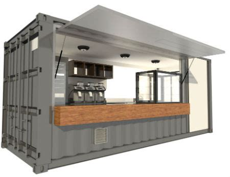 Container Modification Dubai by Container Cafe Shipping Container Cafe Conversion Dubai