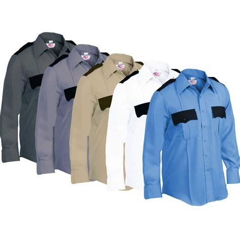 Two Tone Sleeve Shirt class uniforms two tone sleeve shirts west