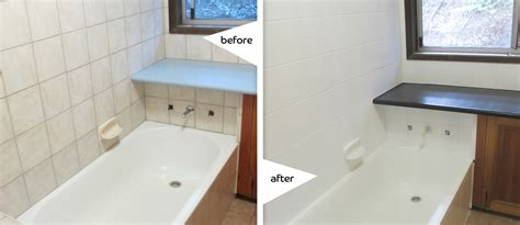bathroom resurfacing sydney resurfacing sydney bathrooms