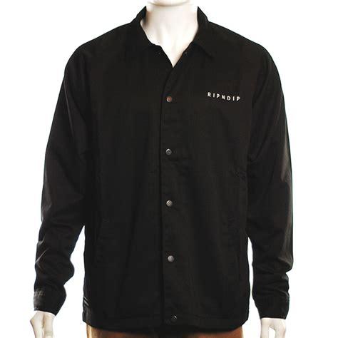 Jacket Nike Rip rip n dip lord nermal jacket black forty two skateboard shop