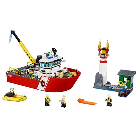 lego u boat for sale lego 174 city fire boat the diabetes site
