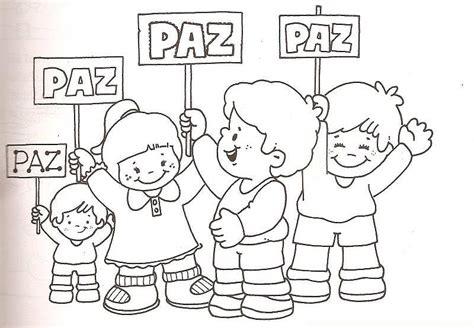 imagenes para colorear sobre violencia de genero dibujos para colorear de la violencia escolar imagui