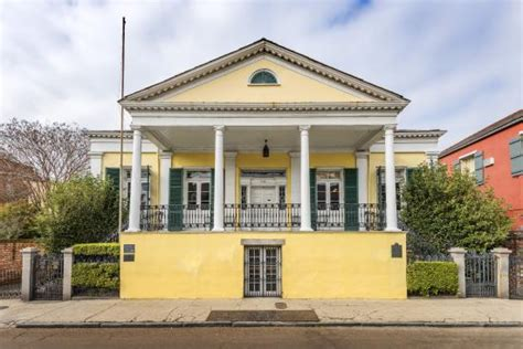 beauregard keyes house beauregard keyes house new orleans all you need to