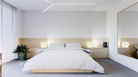 einfache schlafzimmer designs sch 246 ne schlafzimmer wei 223 design f 252 r erholung und entspannung