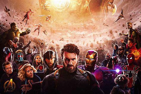 film marvel urutan urutan film marvel cinematic universe mcu berdasarkan