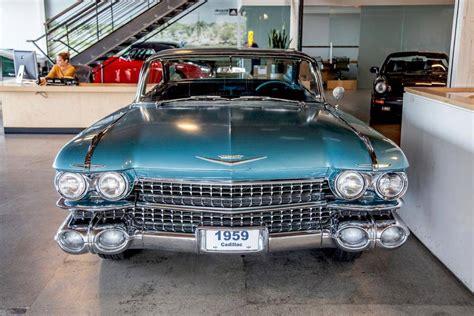 1959 Cadillac for sale #1829187 - Hemmings Motor News U 2 1959