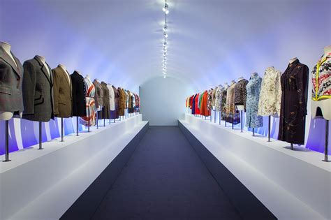 design museum east london quot hello my name is paul smith quot exhibition hits london