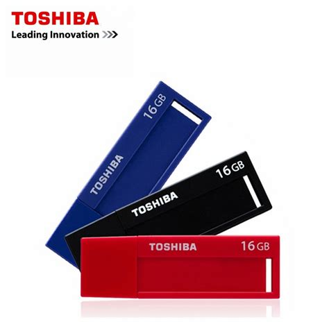 Usb Flash Memory Toshiba 8gb original toshiba usb 3 0 usb flash drive 16gb 32gb pen