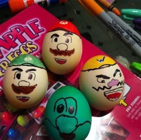 mario easter eggs mario easter eggs mario