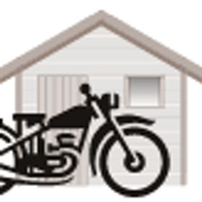 classic bike shed classicbikeshed
