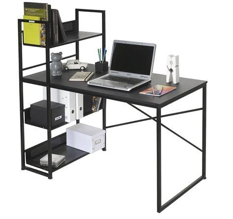 bureau d 騁ude structure bureau design en m 233 tal avec rangement zest bureau bureau