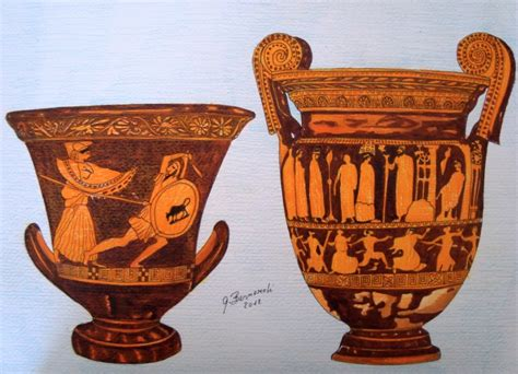i vasi greci vasi greci bernardi artwork celeste prize
