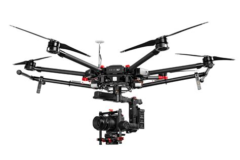 Dji M600 phase one fully integrated drone solution with dji m600