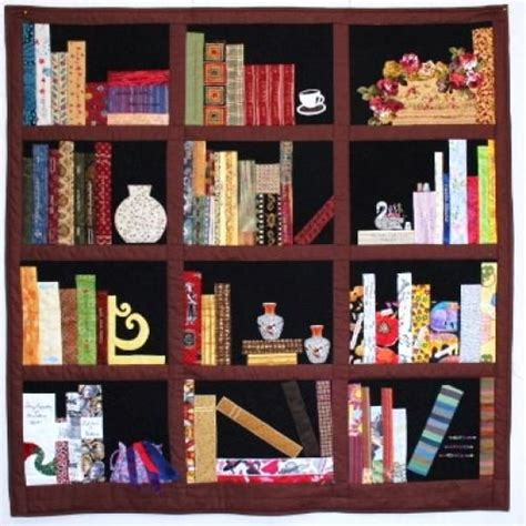 quilt pattern library 63 best images about bookcase quilts on pinterest quilt
