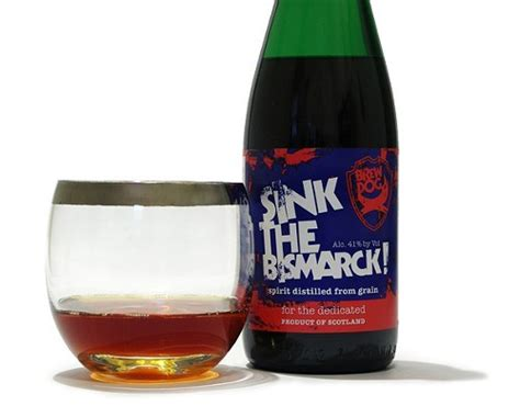 sink the bismarck beer one sip brewdog sink the bismarck bleader