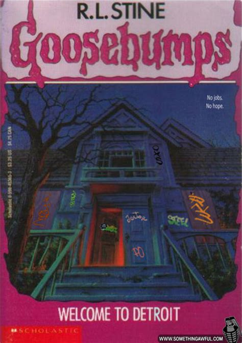 goosebumps books pictures modernize goosebumps books