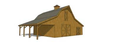 gambrel barn plans mk gambrel shed plans with porch