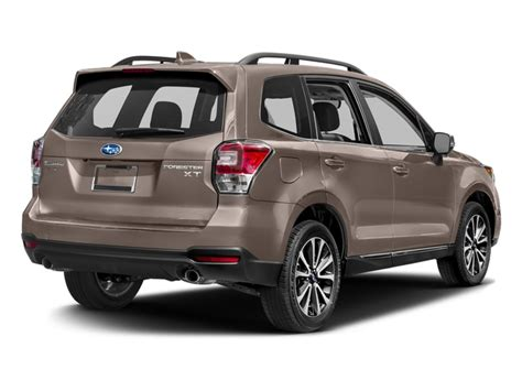 subaru forester touring 2018 2018 subaru forester 2 0xt touring cvt pictures nadaguides
