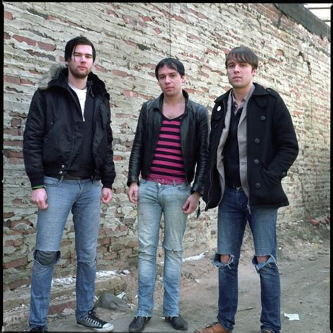 The Cribs by The Cribs Payola Alternate Best Of Tracklist