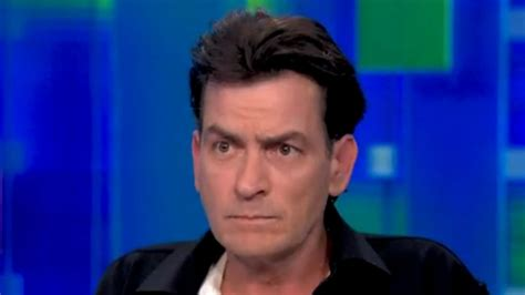 sheen says he is hiv positive cnn