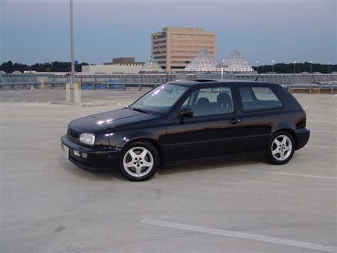 1997 Volkswagen Gti by Mk3gtivr6 S 1997 Volkswagen Gti In Columbia Md