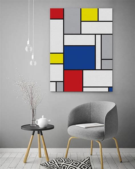 famous wall paintings get the look with famous abstract art wall art prints