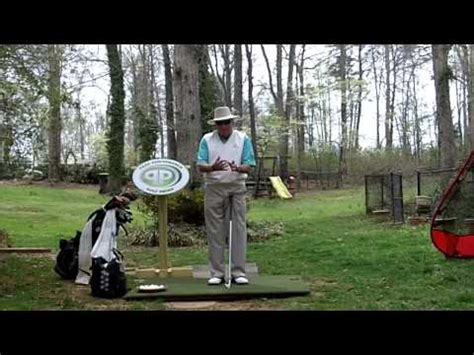 dj trahan golf swing v s of grip where do they point swing surgeon don