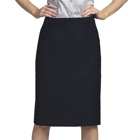s lined skirt optiweave executive apparel