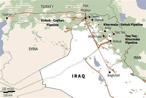 map of turkey and iraq did turkey invade iraq to protect erdogan s daesh