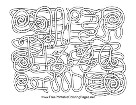 coloring pages with hidden words pizza hidden word coloring page