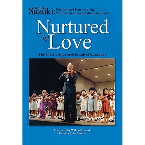 Suzuki Books Alfred Suzuki Nurtured By Book Musician S Friend