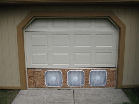 Garage Door Side Gap Pictures To Pin On Pinterest Pinsdaddy Garage Door Gap Side