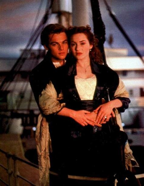 film titanic rose et jack jack rose titanic photo 10638504 fanpop
