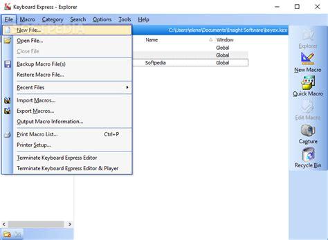 keyboard express tutorial keyboard express download