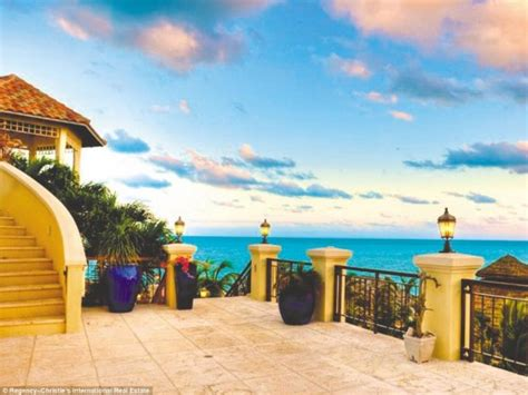 prince house turks and caicos prince s caribbean resort style home for sale celebrity