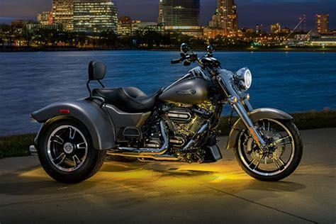 Harley Davidson Trike Prices by Freewheeler Trike 2018 Harley Davidson Review Price Specs