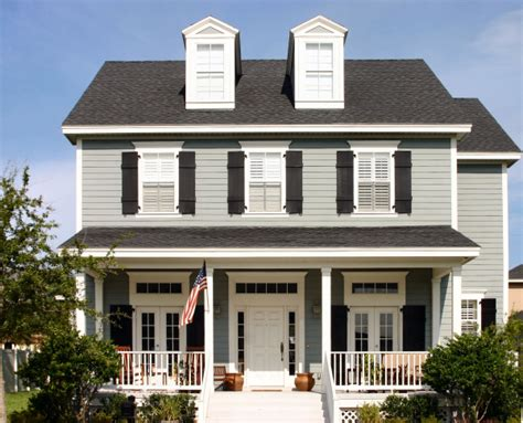 top 3 tips for choosing exterior paint colors