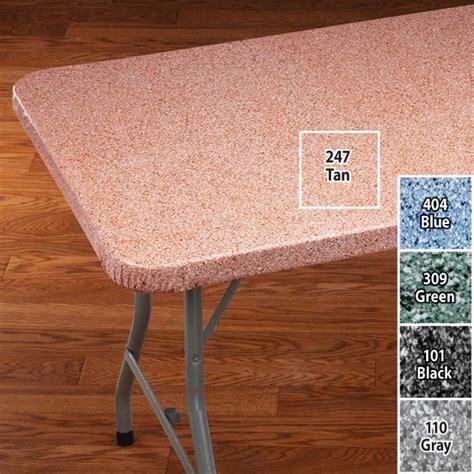 elasticized table cover rectangle granite elasticized banquet table cover ebay
