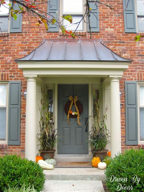 how to decorate the house best 25 small front porches ideas on pinterest small