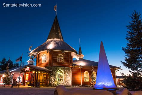 santa claus house christmas house restaurant coffee bar santa claus village