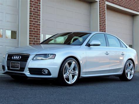 2009 Audi A4 2 0t Quattro by 2009 Audi A4 2 0t Quattro Stock 061317 For Sale Near