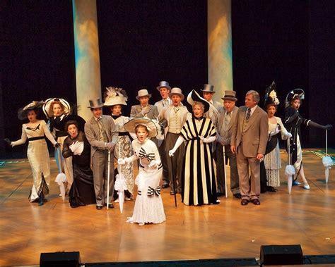 my musical stories cast interviews westchester broadway theatre